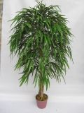 Artificial Plants and Flowers of Willow Tree 1274lvs 150cm