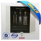 Printing Pet Lenticular 3D Wine Poster