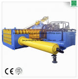 Hydraulic Scrap Copper Baler