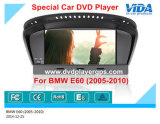 Car DVD Player with GPS Multimedia for BMW E60 (2005-2010) 5 Series