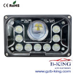 New 8 Inch IP67 42W 6000k LED Car Working Lights