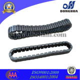 ISO 9001 Approved Silent Chain (Middle guide / Side guide)