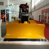 Shantui SD16 Crawler Bulldozer