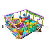 Newest Customized Commercial Mini Indoor Playground Equipment