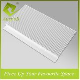Sound Absorbing and Firproof Decoration Aluminum Strip Ceiling Panels