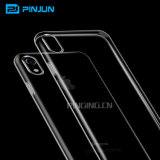 Ultra Thin Slim Clear TPU Phone Cases for iPhone 8 Case