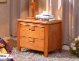 Solid Wooden Cabinet Drawers Cabinet (M-X2068)