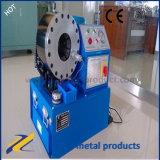 CE First-Class Service New Products Hose Crimping Machine
