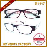 R1117 Cheap Price Slim Style Unisex Reader Passed Ce UV400