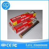 Mirror Finish Aluminum Foil Roll Price
