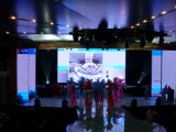 Smart Series P7.2 Indoor Rental Fullcolor Advertising LED Display Screen (ESD-SM72S)