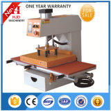 Double Position Semi-Automatic Heat Transfer Machine for T-Shirt