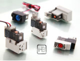 HB10-Wire Leads Series Series Sy Pilot Valves