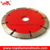 Sandwich Tuck Point Blade with Double Combined Saw Blade for Grooving