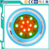 China Guangzhou Factory 9W Colorful LED Lighting
