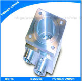 CNC Machining for High Qualtiy Aluminum Bicycle Part