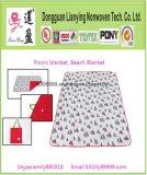 Luxury Foldable Waterproof Beach Blanket