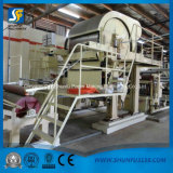 Cylinder Mould Paper Machine Digital Toilet Paper Cutting Machine