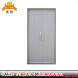 Office Use Customized Metal Tambour Door Filing Cabinet with Low Price