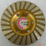 Diamond Turbo Rim Cup Wheel