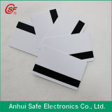 2016 Popular Inkjet Hico Magnetic Strip PVC Card