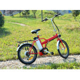 Cheap Mini Foldable Electric Bike Battery Price for Sale