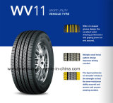 P265/75r16 Sport Tyre, Radial PCR Tyre, Label Car Tyre
