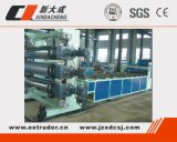 PE Plastic Formwork Board Production Line