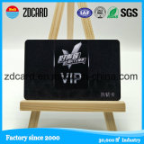 Hot Sale PVC Plastic Reward Card Gift Card