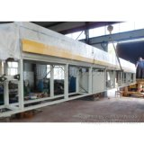 Hot Air Vulcanization Machine, Rubber Profile Production Line
