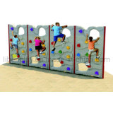 Outdoor Climbing Wall for Kids (LE-PP006)