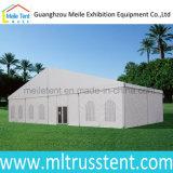 Portable Modern Prefabricated Big Trade Show House Tent