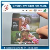 Credit Card Size Promotional Plastic Business Card