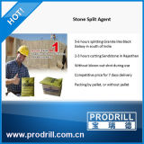 Soundless Cracking Agent for Extracting Marble Quarries