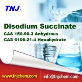 Disodium Succinate Anhydrous/Disodium Succinate Hexahydrate Food/Feed/Phamra Materials