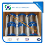 0.4mm Export Colombia Stainless Steel Wire (Direct Manufactory)