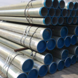 API 5CT K55 Slotted Liner Pipe with Threads Coupling