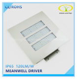 High Power 250W LED Canopy Gas Station Light with Ce RoHS Approval