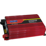DC to AC PV Power Inverter with USB 3000W