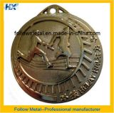 Customized Medal Crafts for Relay Race