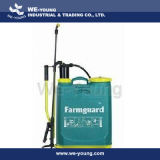 Sprayer 16L (Model: WY-SP-03-01-NEW) , Knapsack