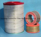 Air Compressor Parts Air Filter for Liutech Compressors 2205106802