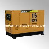 15kVA Silent Diesel Quanchai Generator Set (GF2-15kVA)