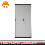 Steel Metal Bathroom Double Door Locker