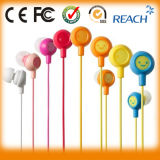 High Quality Custom Logo Promotional Earbuds