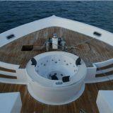 High Classic Luxury Round Whirlpool SPA Hot Tub (M-3329)