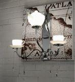 Teapot Decoration Wall Lamp (1089W2)