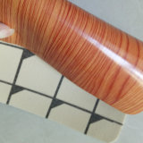 Shiny Surface Sponge PVC Flooring