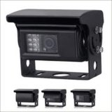 Auto Shutter Camera with Automatic Heating