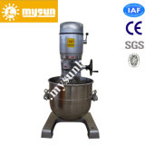 Advanced Planetary Mixer for Egg Mxing